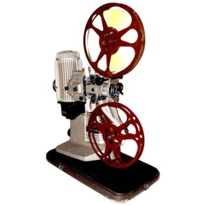 Antique Film Projectors For Sale- Cinema Antiques